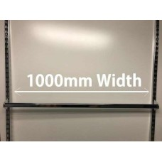1000mm Back Bar Oval