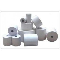 57mm x 40mm Thermal Card Machine Rolls