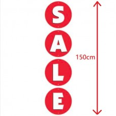 Hanging Sale Sign 150cm