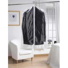 Pack of 2 Clear Suit Covers