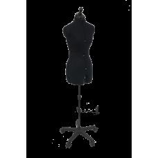 Catwalk Female Deluxe Leg Form 8-Part