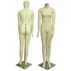 Flexible Female Mannequin
