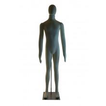 Flexible Male Mannequin