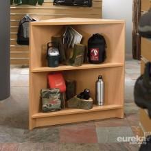 Open Corner Display Unit