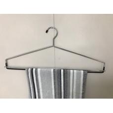 Metal Blanket Hangers 55cm