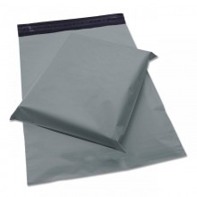 Grey Mailing Bags - All Sizes
