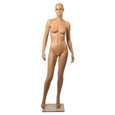 Female Premium Mannequin Right Leg Forward (VCF2)
