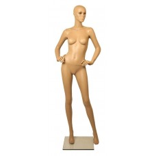 Visage Female Mannequin VCF4