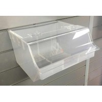 Storbox - Big With Hinged Lid