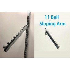 Waterfall Arm To Fit Twin Slot