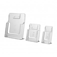 Leaflet Dispensers. Various Sizes.