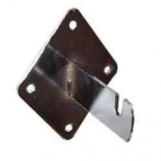Wall Brackets for Hanging Gridwall