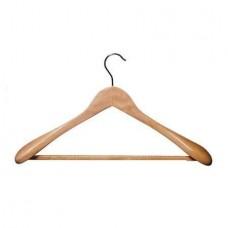 50 Wooden Suit Hangers