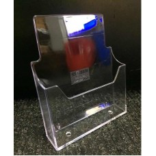 A5 Leaflet Holder Brochure Dispenser