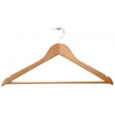 A-Grade Adult Wooden Hanger 44cm