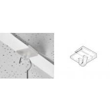 Ceiling Tee Clip x 10