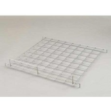 Mesh Shelf - Front Lip x 6
