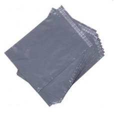 """10"""" x 14"""" Grey Mailing Bags"""
