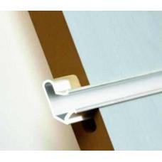 Slatwall Aluminium Inserts
