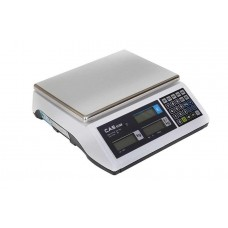 CAS ER-Plus Flat Plate Scale
