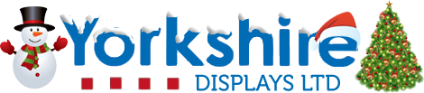 Yorkshire Displays Ltd