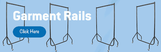 Whole Garment Rails